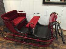 Coyaltix Carriage/Sledge/SG9
